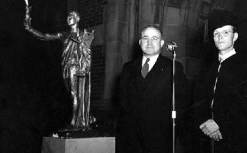 1940 torch night