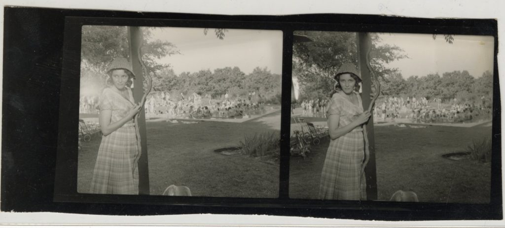 Patricia Neal Collection Image