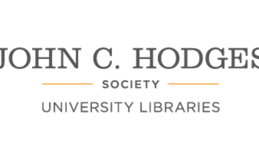 Hodges Library Society Logo