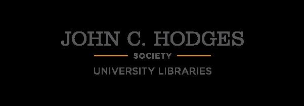 Hodges Library Society