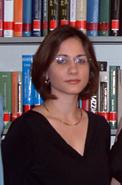 Nathalie Hristov