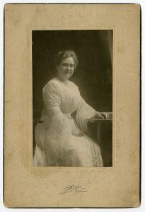 Virginia P. Moore