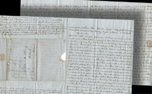 McClung family letters