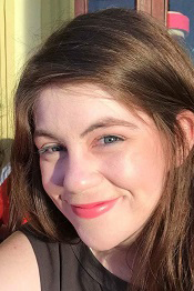 portrait of Nicole Allen